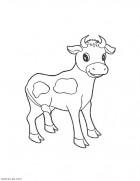 Распечатать раскраски животных. Для самых маленьких