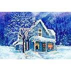Раскраски о зиме скачать