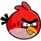 Раскраски Энгри Бердс - Angry Birds