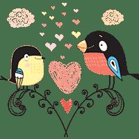 Раскраски птицы бесплатно