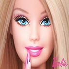 Раскраски Барби из мультфильмов для девочек