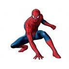Мультфильм Человек-паук для мальчиков. Раскраски