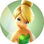 Раскраски феи из мультфильмов для девочек