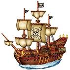 Раскраски морская техника и транспорт - корабли, катера и подводные лодки