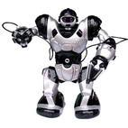 Роботы. Раскраски для пацанов