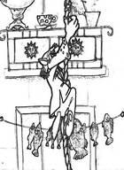 Раскраски из советских мультфильмов бесплатно
